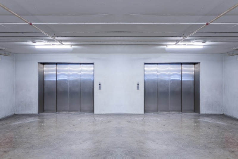 Freight Elevators