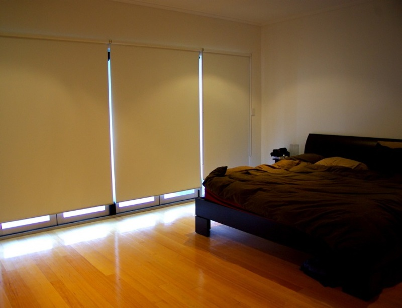 Roller Blinds  - 7 types of Window and Roller Blinds that are used