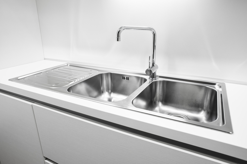 Stainless Steel Sinks  - Commercial Stainless Steel Sinks and Bowls – Highly Comfortable for Modern Kitchens